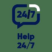24-7 help